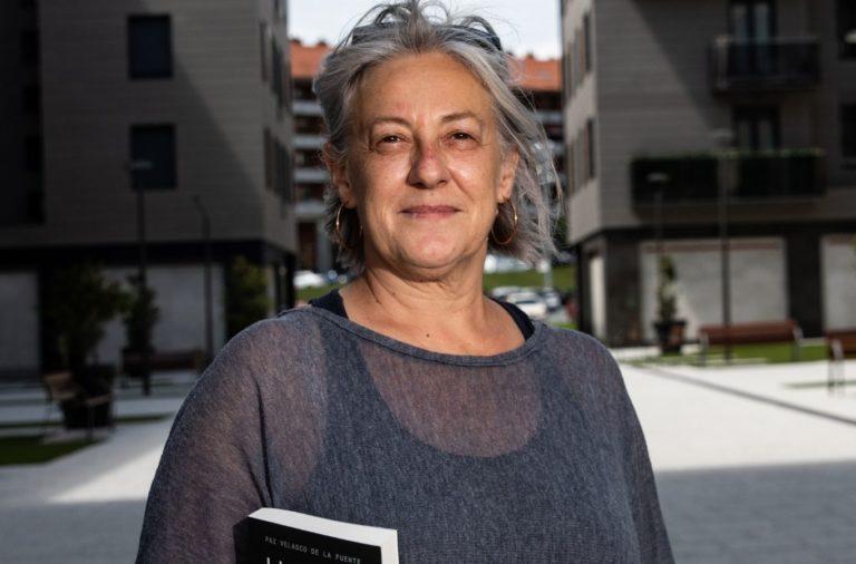 Aitziber Bilbao: «Ia 600 kriminologo gagoz Euskadin erakunde publikoetan ezin lanik egin»